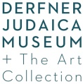 Derfner Judaica Museum Logo JPG